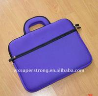 """2015 Multi-function Neoprene laptop messenger bag of 7-17"""""""