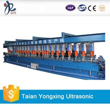 HDPE geocell welding machine YXGC-5000