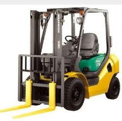 KOMATSU FORKLIFT Internal Combustion and Electric Forklift 3TON 5TON 7TON