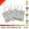 custom cheap reusable non woven promotional bag