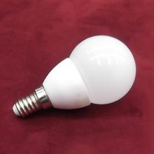 Super bright LED lighting bulb P45 5W E14/E12 base ,led lampe led lampen, led lamp led bulb light