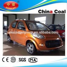 2015 High quality popular newest mini electric car
