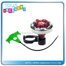 New Fashion Plastic Spinning Top Toy With Light Music