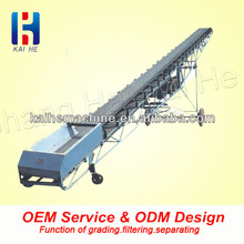 2014 Hot Selling and good quality rubber conveyer belt