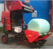 Agricultural machinery high quality hay press baling machine