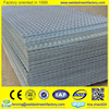 Galvanized welded wire mesh fence panel 2x2 inches
