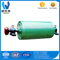 TDY75TDY Oil Cooling Motorized Belt Conveyor Pulley Electric Roller
