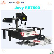 BGA Reflow machine Jovy RE-7500 220V Jovy Systems Infrared Rework Station,welding station using for SMD, BGA CBGA,CCGA.