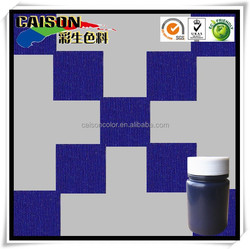 Water based Blue Liquid Colorant for jeans