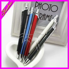 Hot-selling cheap customise pen advertising customised ball pens for promotional gifts