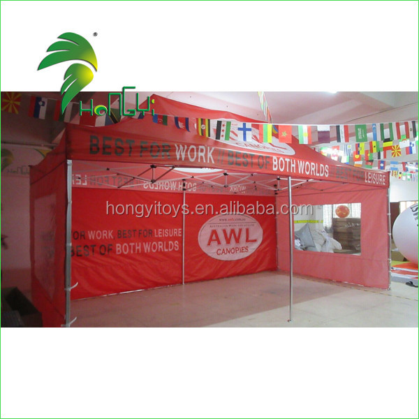 Foding tent  (7)