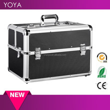 Aluminium Case Photo Equipment Case for SLR Camera