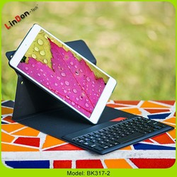 For ipad air case with keyboard, for ipad air case BK317-2