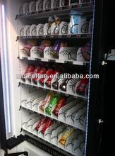 Snack/Cold Drink /Frozen Food/ Bread Vending Machine LV-205L-610