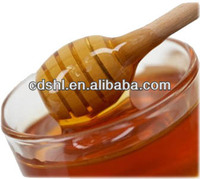 Hot sale 100% natural black honey