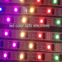 digital led strip with IC smd 5050 lpd 8806 led strip