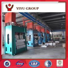 Wood Pallet Production Line