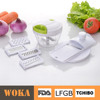 New Design Manual Meat And Vegetable Chopper