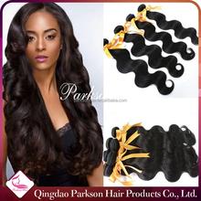 Hair Cheap Price 100% Human Virgin Peruvian Hair Extension body wave 8 inch peruvian hair