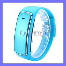 2015 Latest Free Sample Blue Wrist Talking Smat Watch Phone Mobile Watch Phones