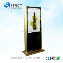 Factory directly provide high quality professional led advertising display