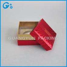 Popular design for cute gift promotional custom paper gift box