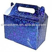 2012 Fashionable and Lovely gift box