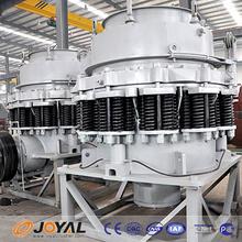 China leading manufacturer mining cone crusher machines for crush limestone