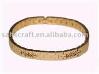 fashion bracelet copper jewelry