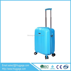 cheap royal us polo luggage price for trolley case
