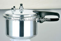 Polished-With Stage Multi-safety Pressure Cooker