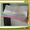 china air conditioning insulation foam/aluminum foil foam insulation