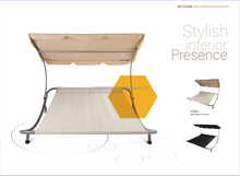 Furniture Outdoor Bed (HT202)