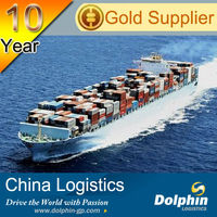 Cheap Sea freight to India from all Seaports in china