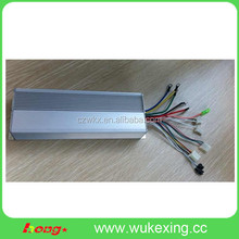 dc motor controller for electric bicycle/scooter/ rickshaw/electric vehicles