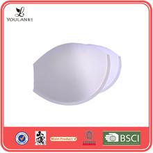 Hot Selling Lingerie Accessories Sport Foam Bra Cup