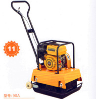 JL-90A plate compactor vibrating plate compactor/vibration plate