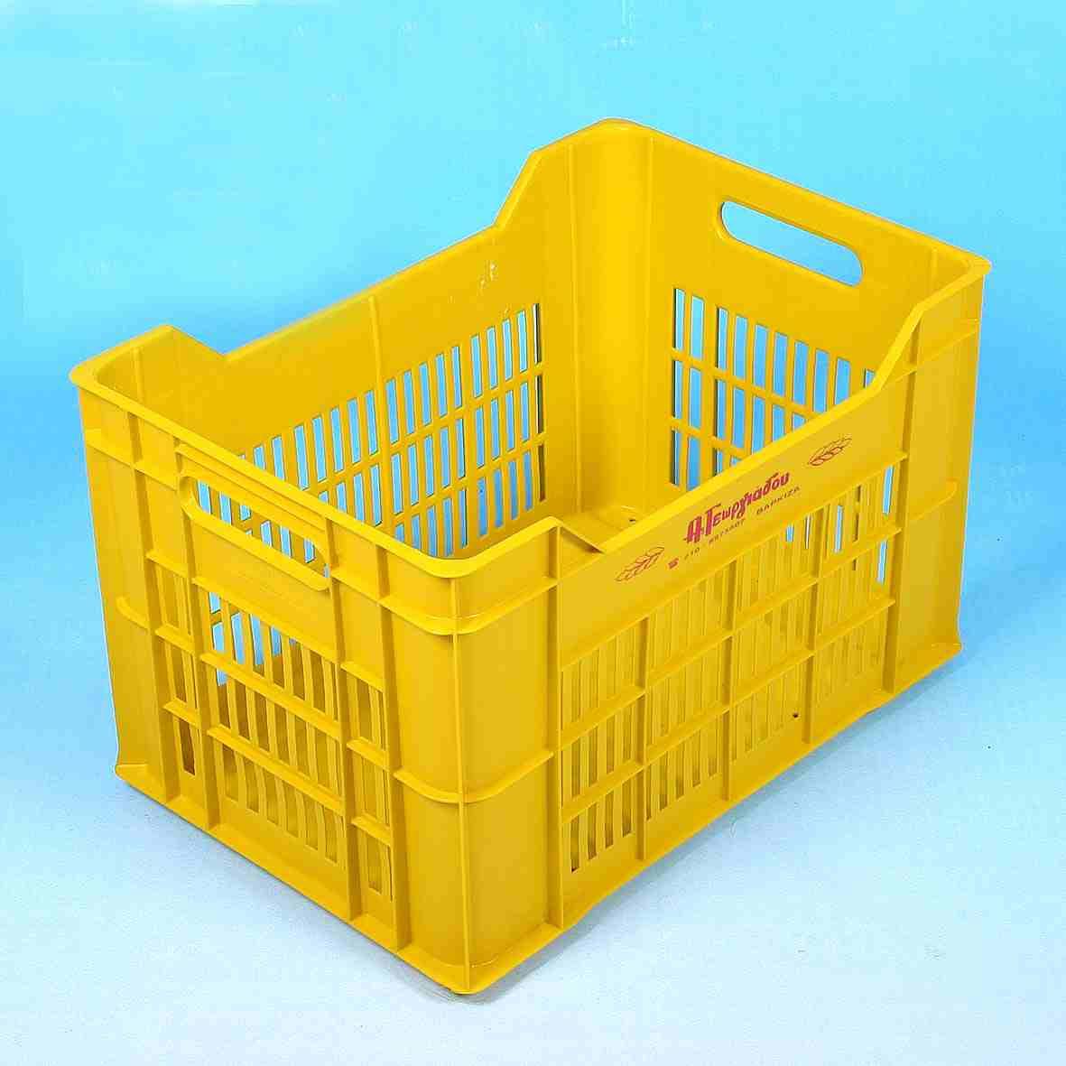 A Focused Insight Into The Versatile Plastic Crates