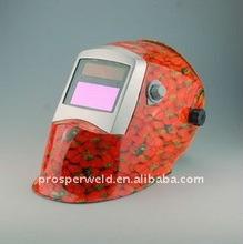 Auto darkening welding helmet WH800202