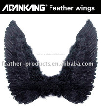 feather angel wing