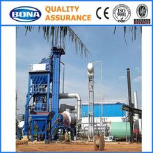 drum cold asphalt mixer machine with low price in China