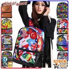 2015 canva strending hot products leisure backpack for school waterproof back pack BBP127