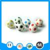 Mutil-colored mini pu soccer ball wholesale