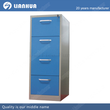 professional Solid Durable 4 drawer file cabinet,the cheape file cabinet of 4 drawer