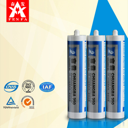 silicone sealant for glass concrete joints CB-350