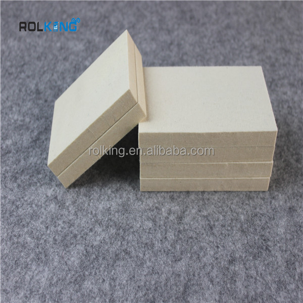 Manufacturer of sound insulation glass wool felt buy for Sound insulation glass