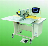 Professional supply a wide range of dongguan XX - 4020 sewing machine, widely used in shoes, bags, etc