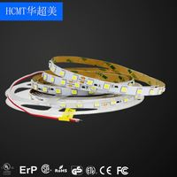 HCMT party decorations christmas lights emarked led bar driving led strip light