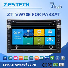 for vw passat navigation system in dash car dvd navigation for passat b5