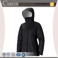 New arrival custom design fashion outdoor breathable soft shell jacket